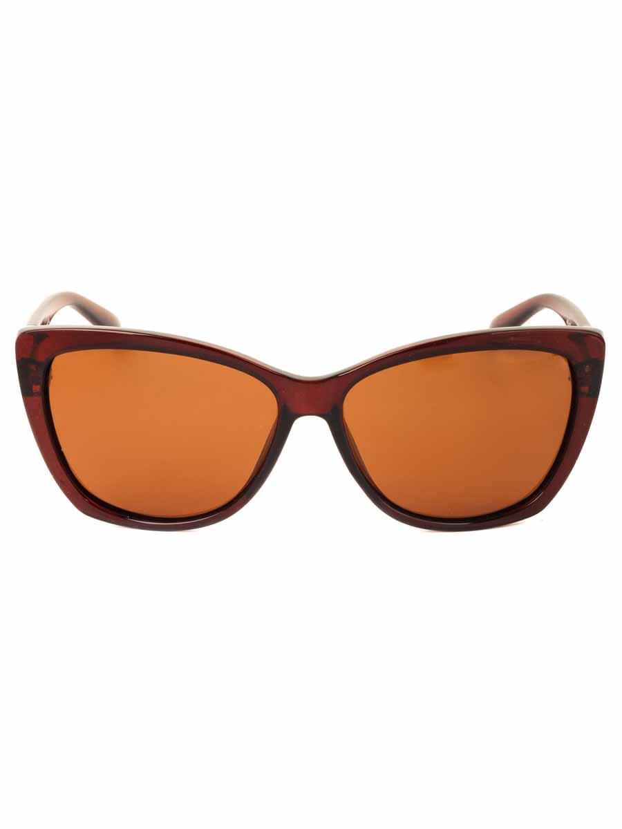 Солнцезащитные очки AOLISE 4137 C320-90-1 линзы поляризационные