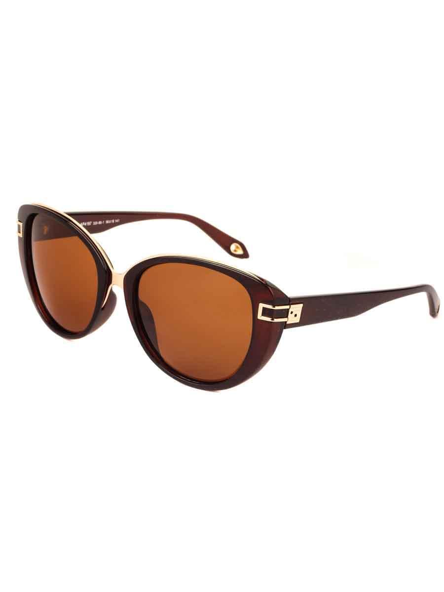 Солнцезащитные очки AOLISE 4197 C320-90-1 линзы поляризационные