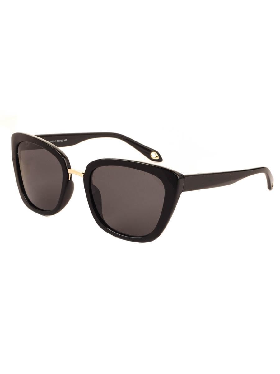 Солнцезащитные очки AOLISE 4318 C10-91-1 линзы поляризационные