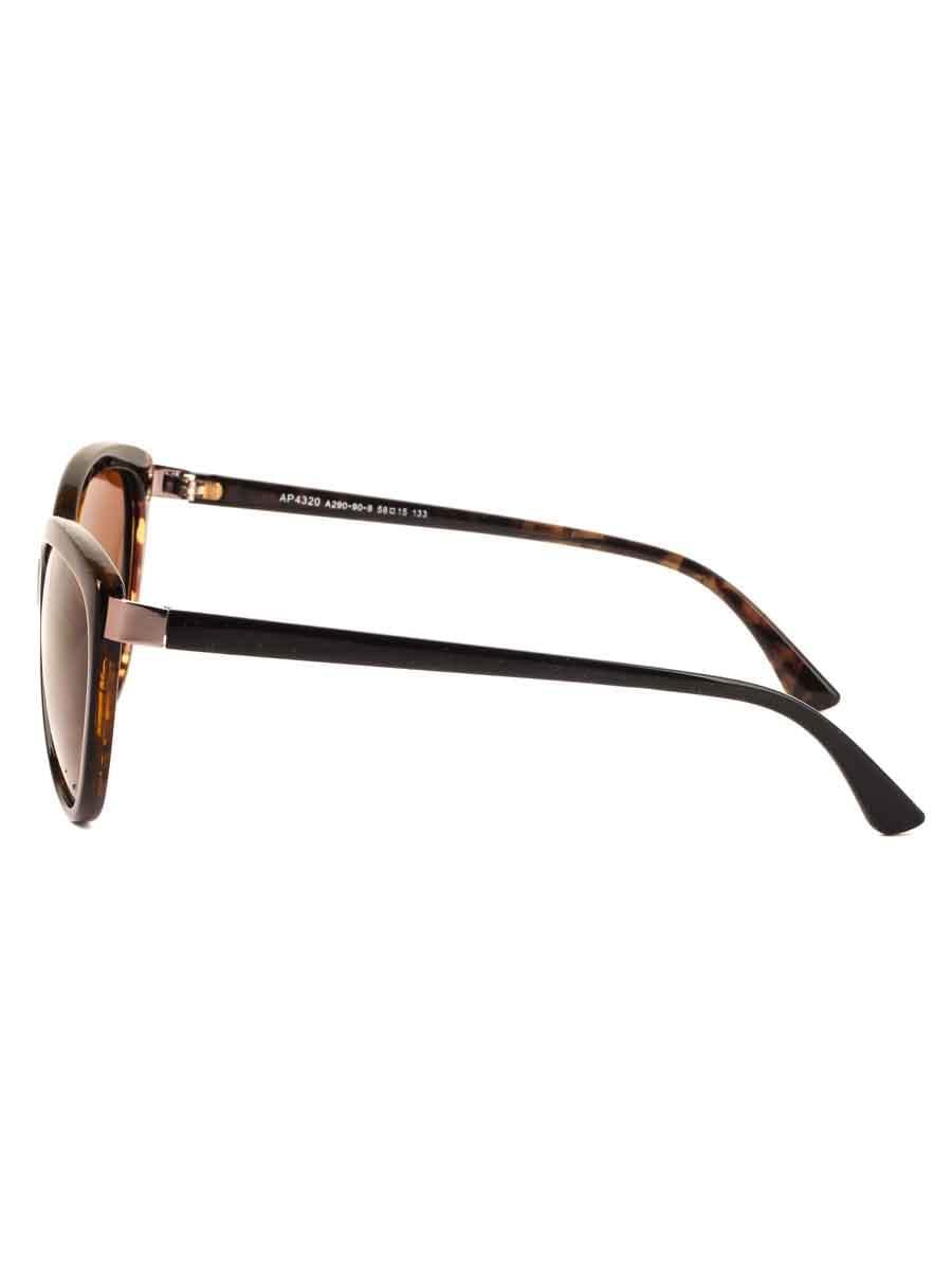 Солнцезащитные очки AOLISE 4320 C290-90-8 линзы поляризационные