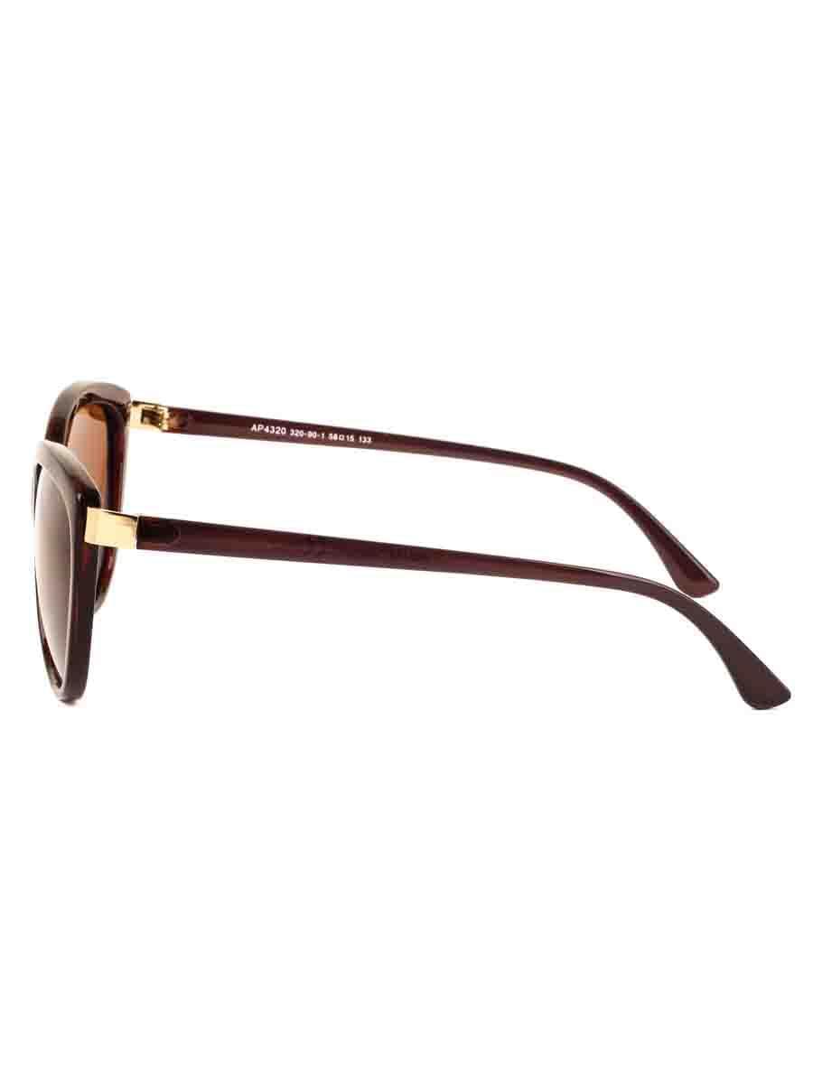 Солнцезащитные очки AOLISE 4320 C320-90-1 линзы поляризационные