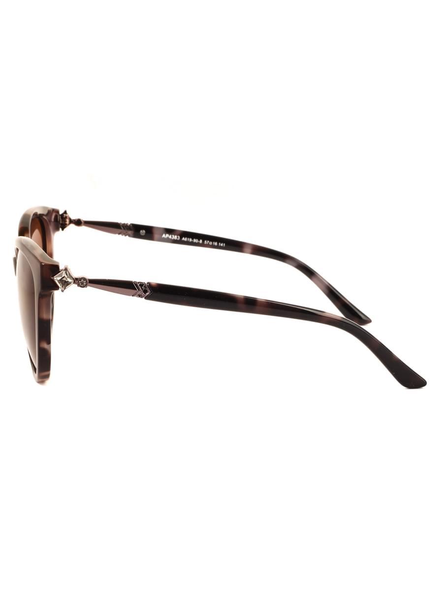Солнцезащитные очки AOLISE 4383 CA619-90-8 линзы поляризационные
