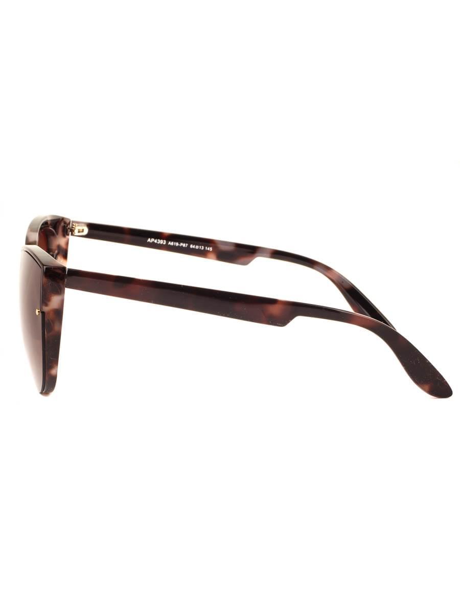 Солнцезащитные очки AOLISE 4393 CA619-P87 линзы поляризационные