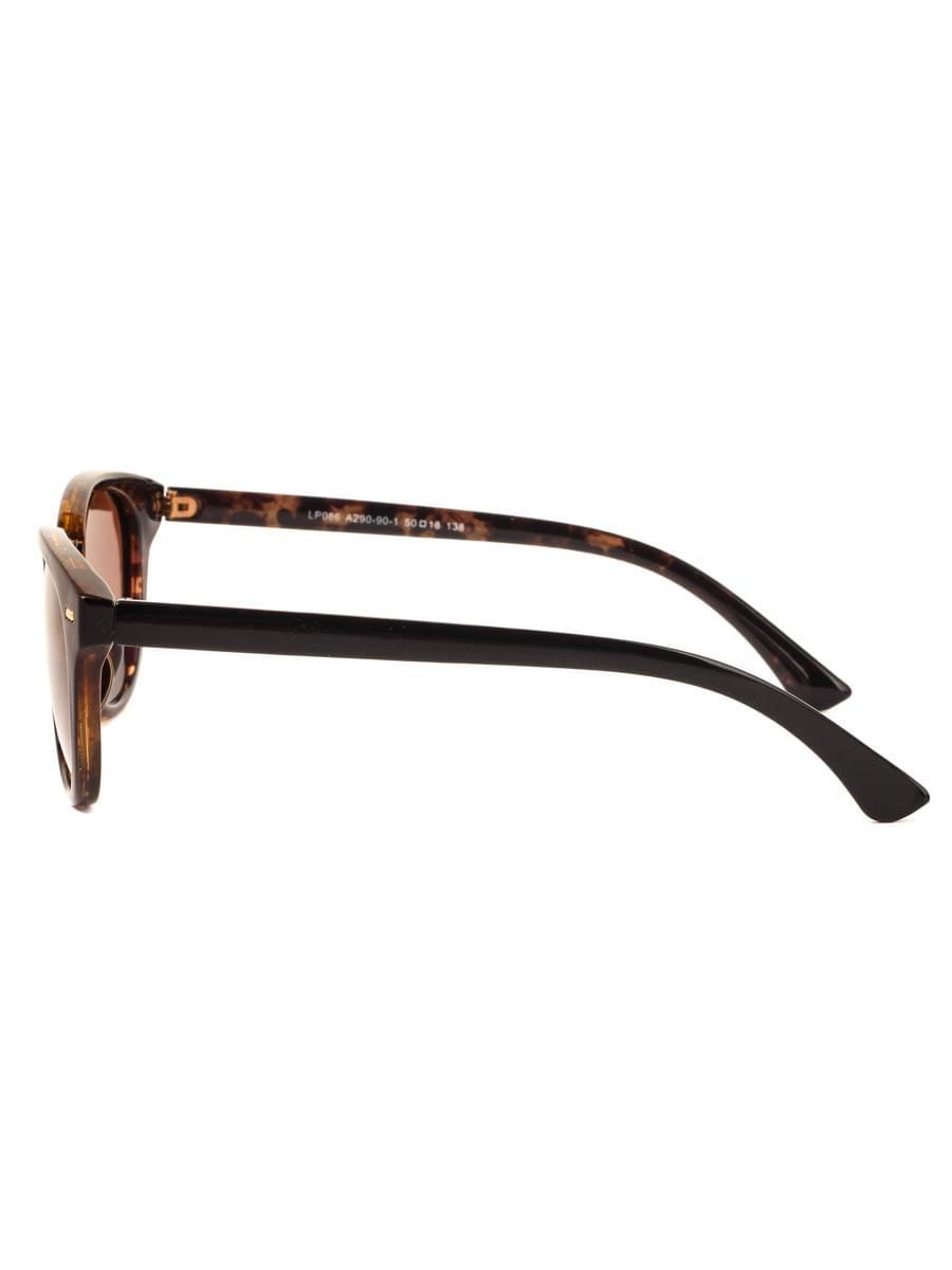Солнцезащитные очки Clarissa 086 CA290-90-1 линзы поляризационные