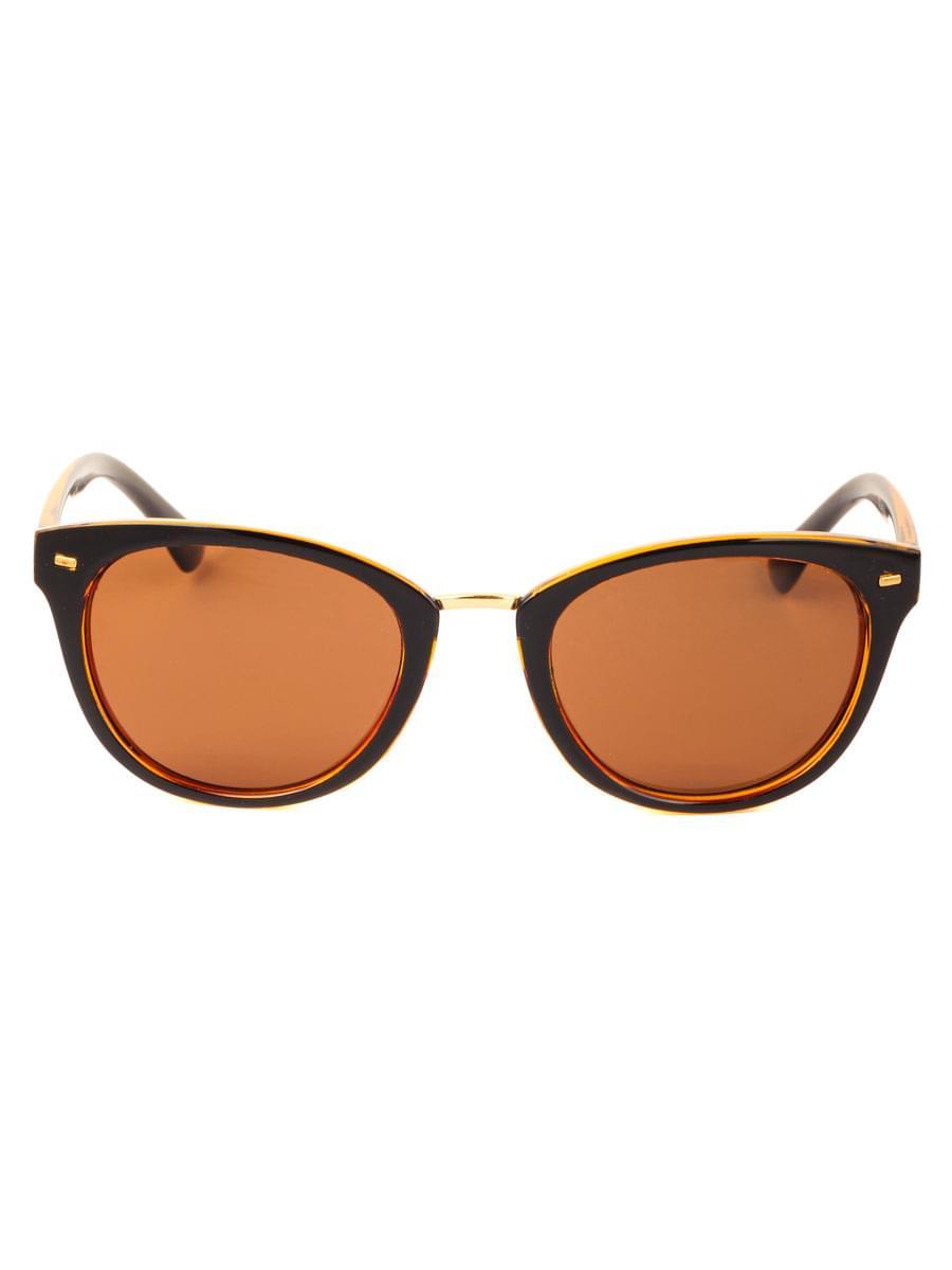 Солнцезащитные очки Clarissa 086 CA507-90-1 линзы поляризационные