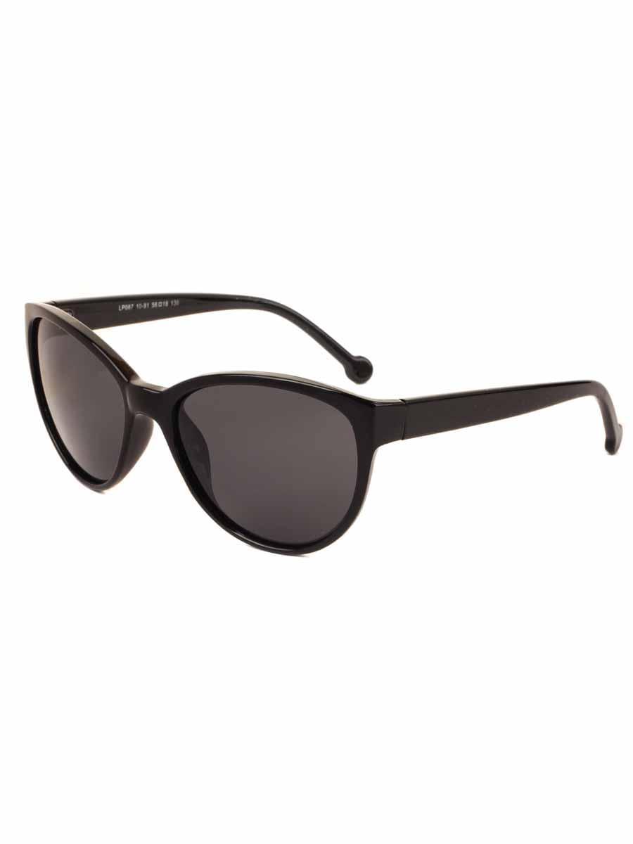 Солнцезащитные очки Clarissa 087 C10-91 линзы поляризационные