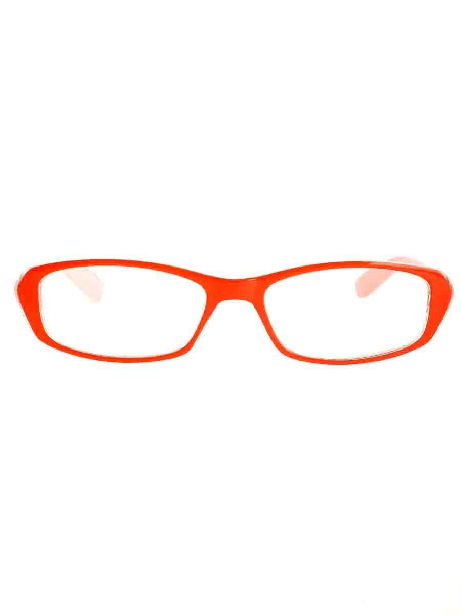 Готовые очки Farsi 0707 Красные (-9.50)