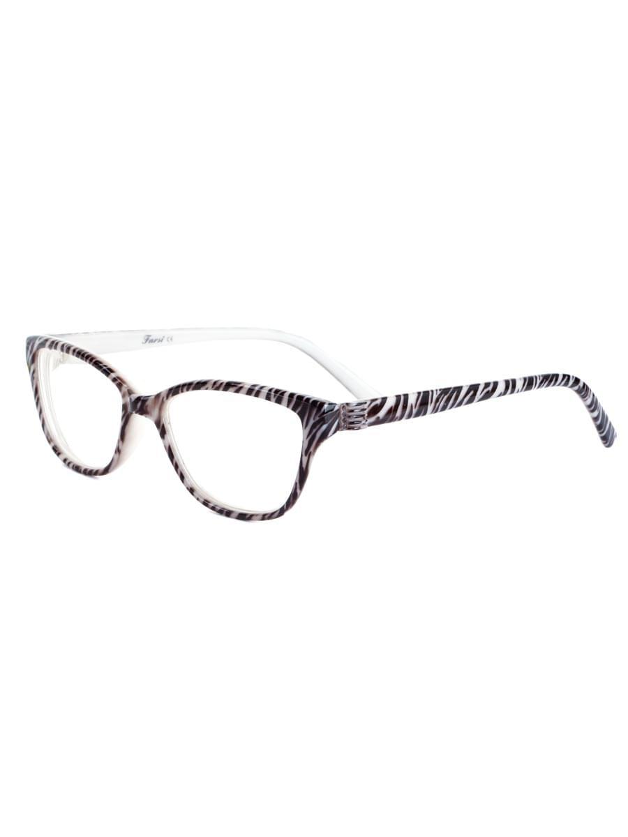 Готовые очки Farsi 1313 C4 (-9.50)
