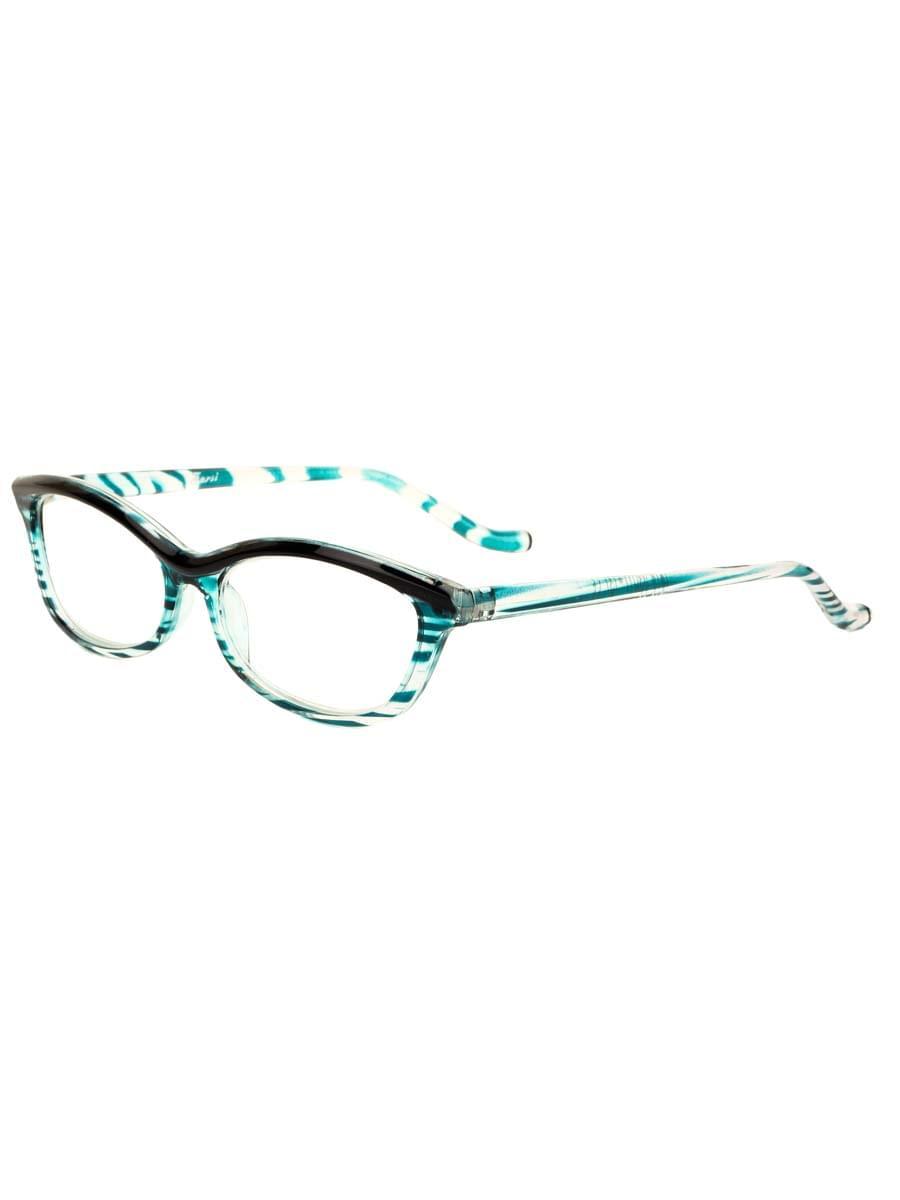 Готовые очки Farsi 1919 Синие (-9.50)