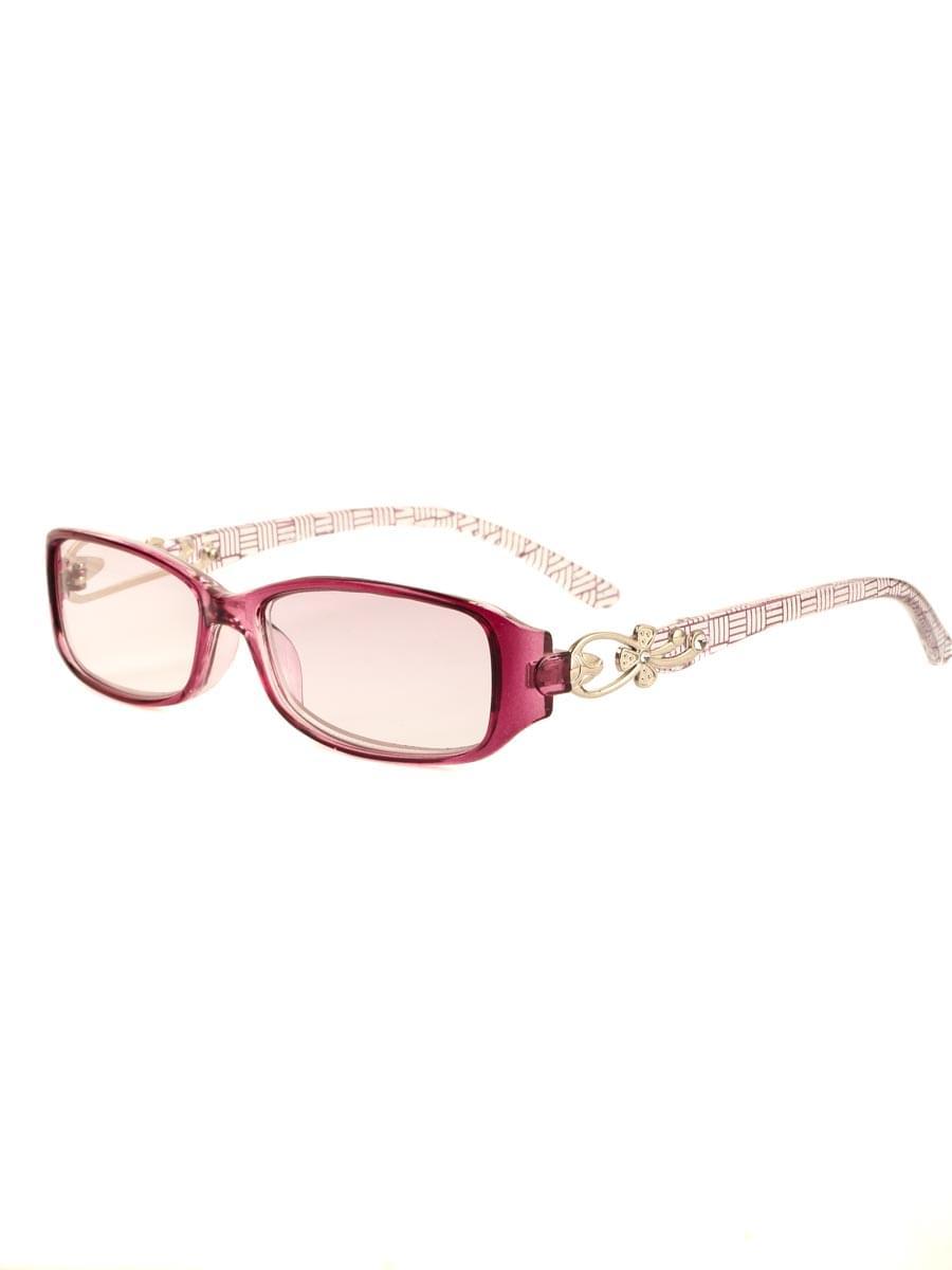 Готовые очки Farsi 6161 C20 Тонированные