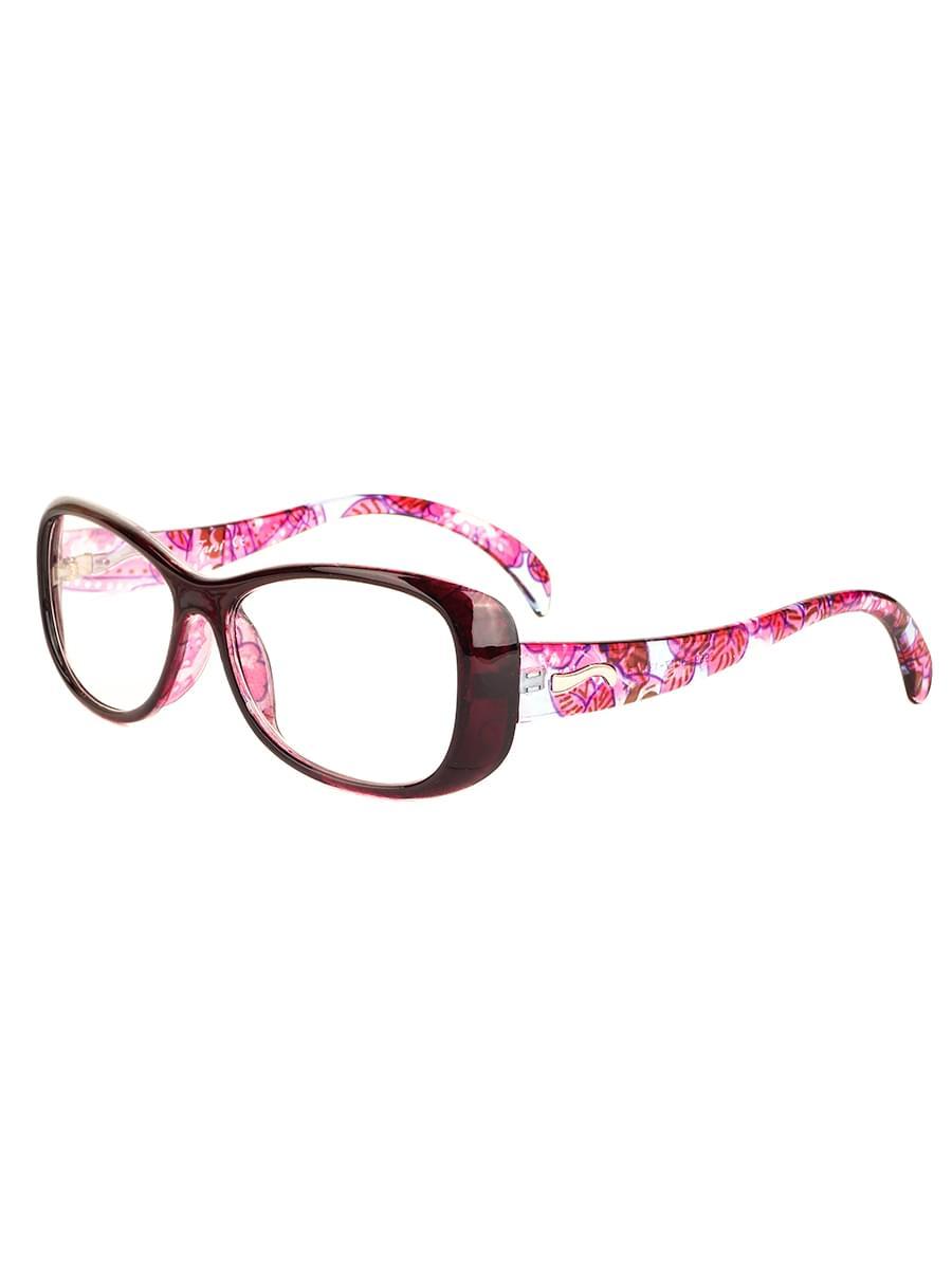 Готовые очки Farsi 6969 Фиолетовые (-9.50)