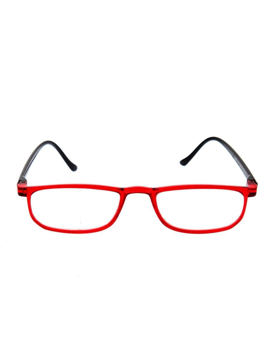 Готовые очки Most 2101 Красные (-9.50)