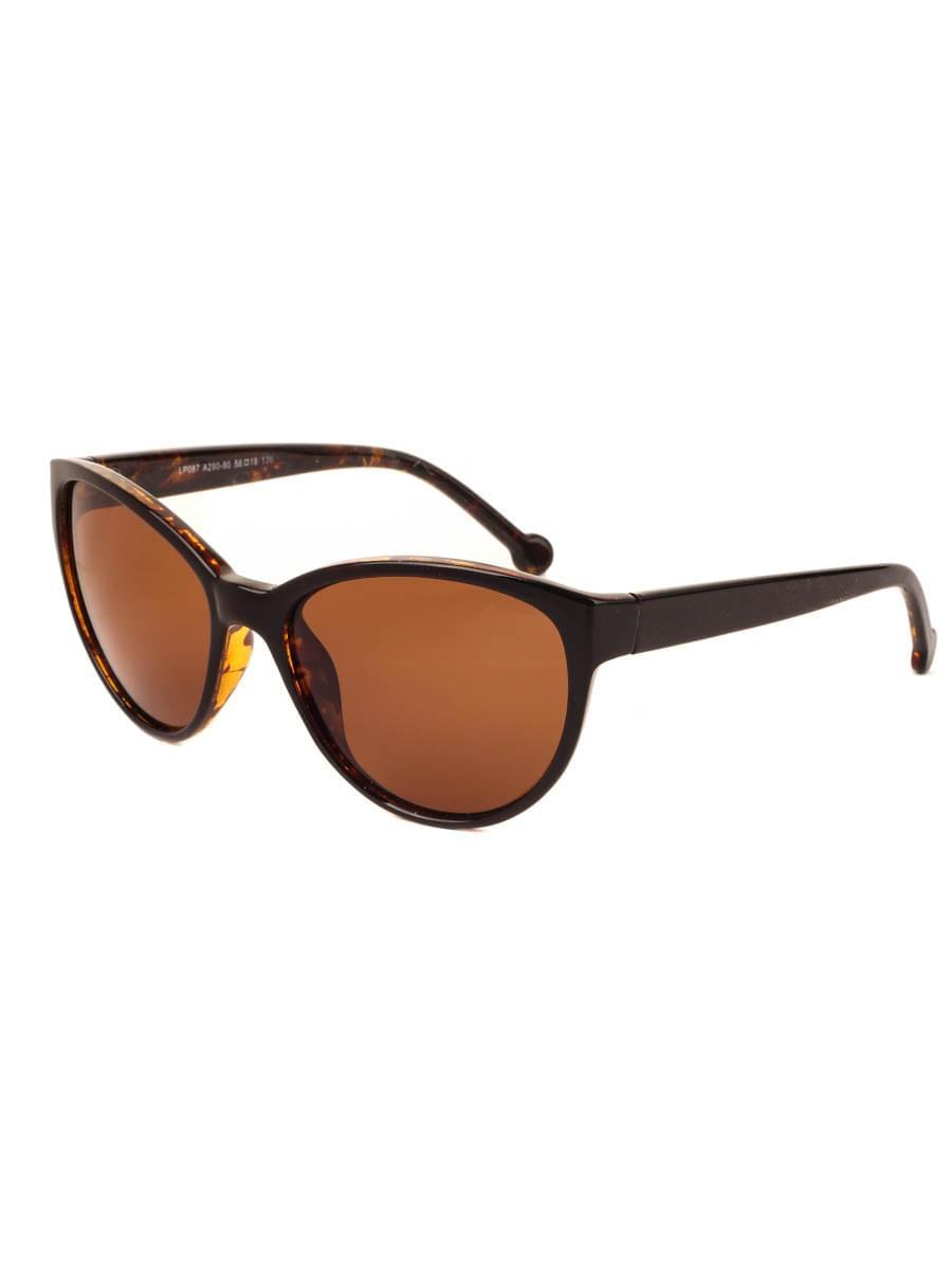 Солнцезащитные очки Clarissa 087 CA290-90 линзы поляризационные
