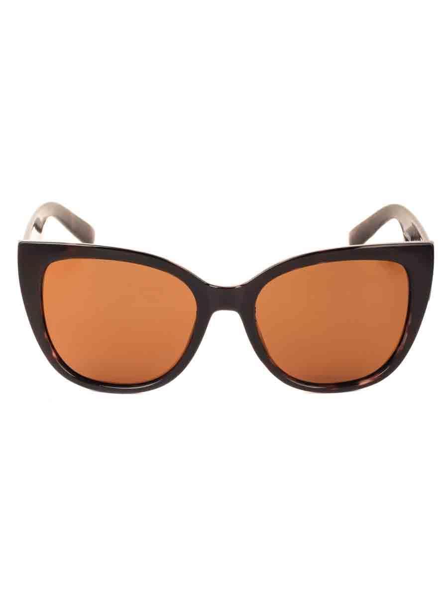 Солнцезащитные очки Clarissa 090 CA619-91 линзы поляризационные