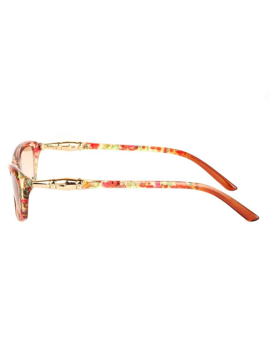 Готовые очки Восток 6623 Коричневые Тонированные