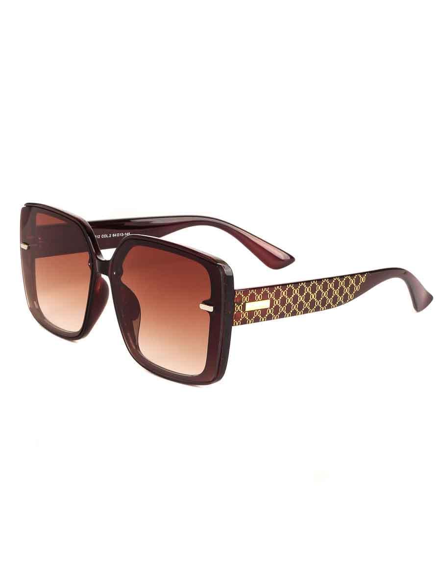 Солнцезащитные очки Luoweite 6012 C2