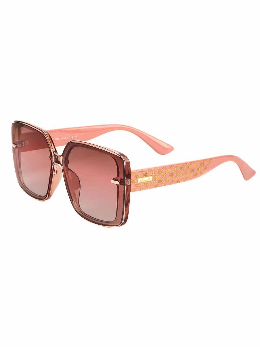 Солнцезащитные очки Luoweite 6012 C3