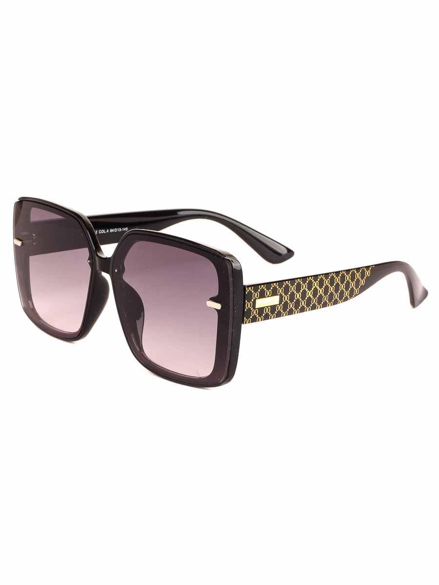 Солнцезащитные очки Luoweite 6012 C5
