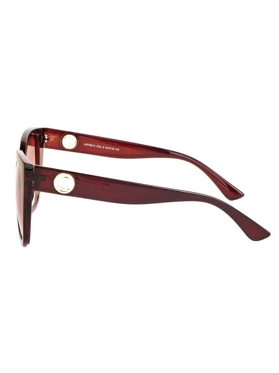 Солнцезащитные очки Luoweite 6014 C2