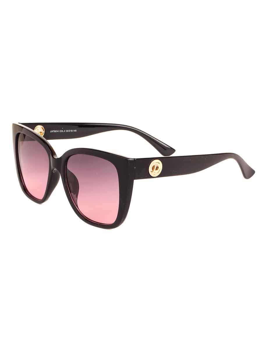 Солнцезащитные очки Luoweite 6014 C4