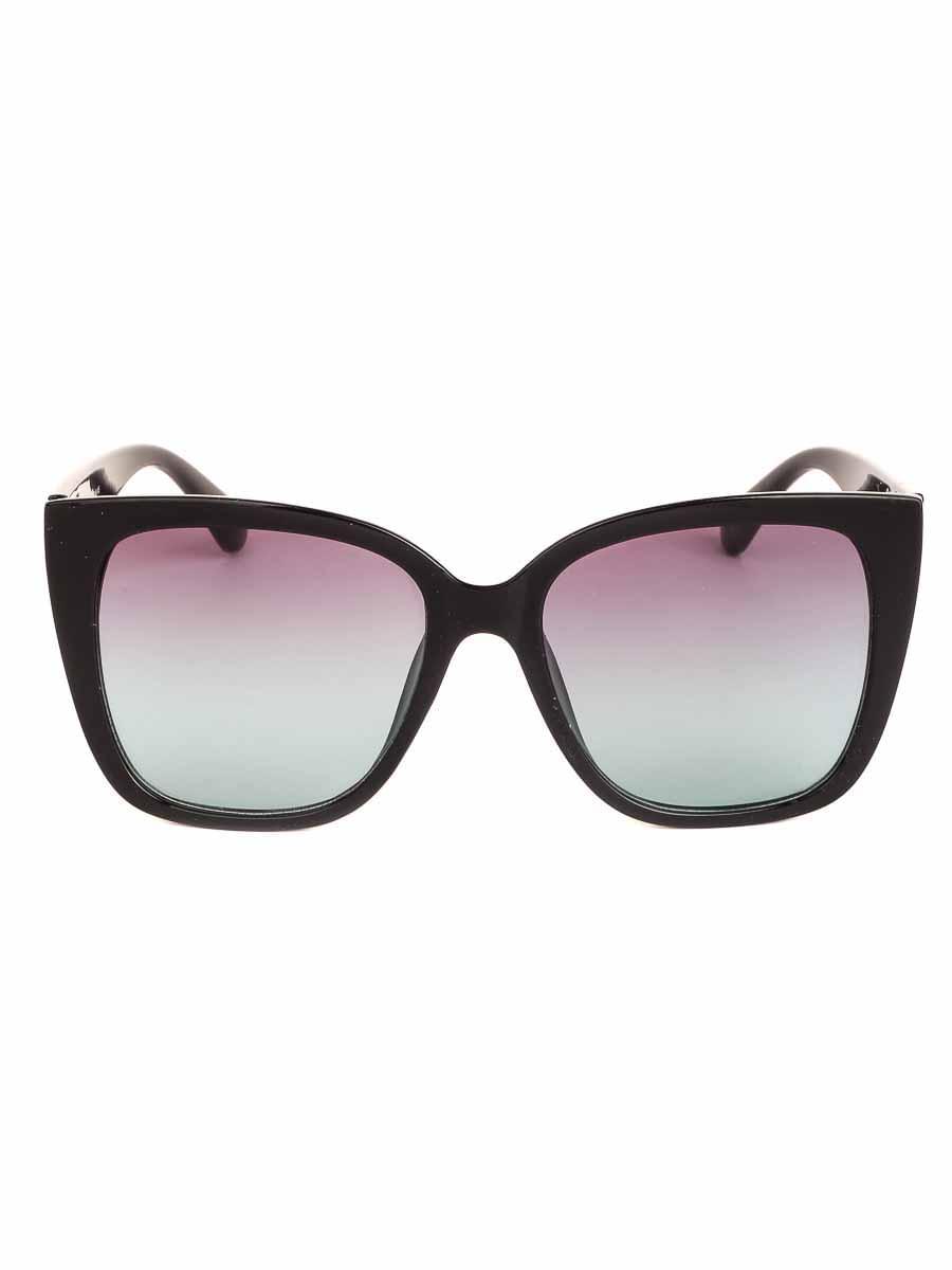 Солнцезащитные очки Luoweite 6014 C5