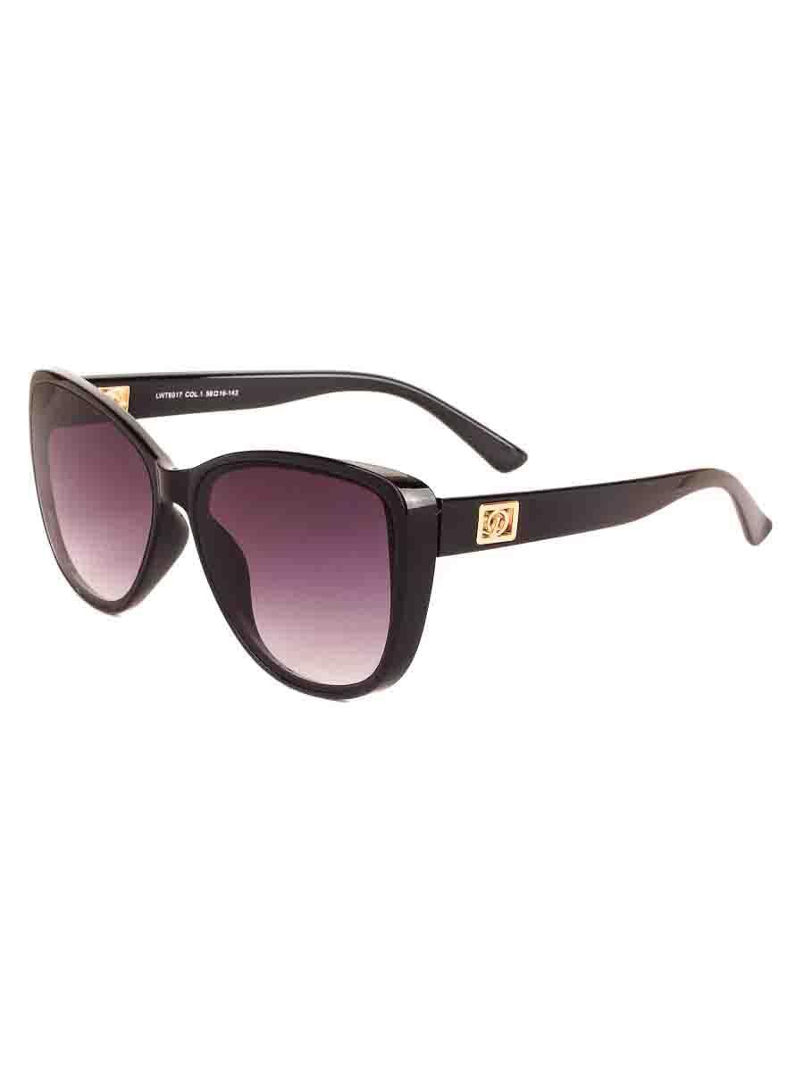 Солнцезащитные очки Luoweite 6017 C1