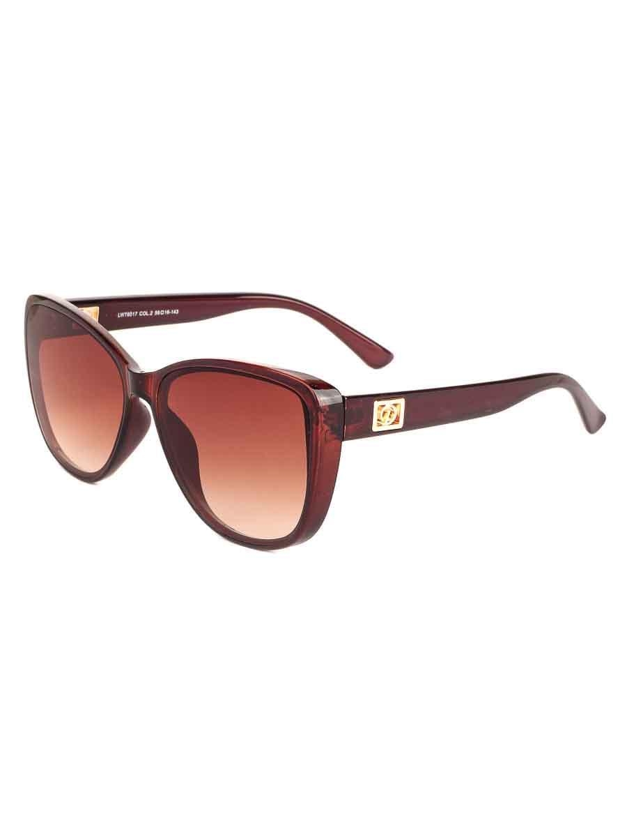 Солнцезащитные очки Luoweite 6017 C2