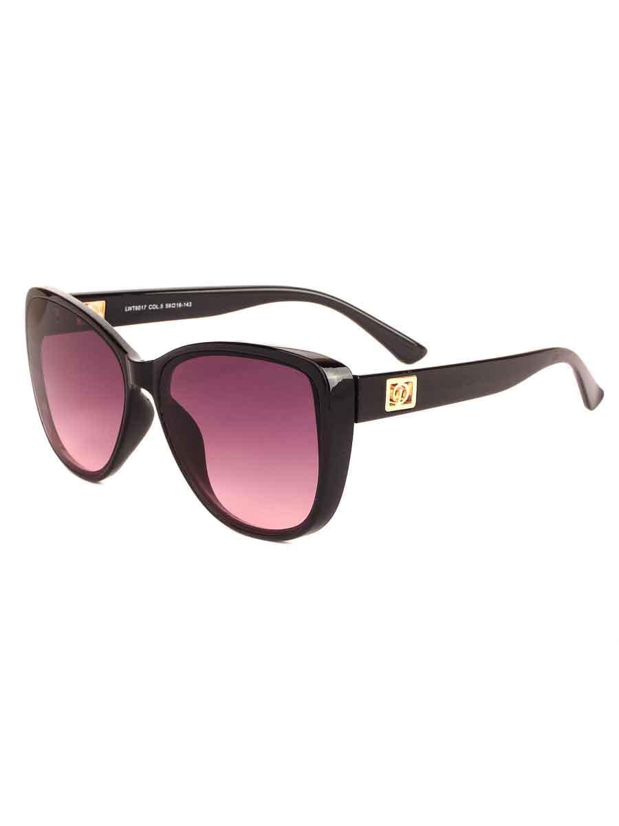 Солнцезащитные очки Luoweite 6017 C5