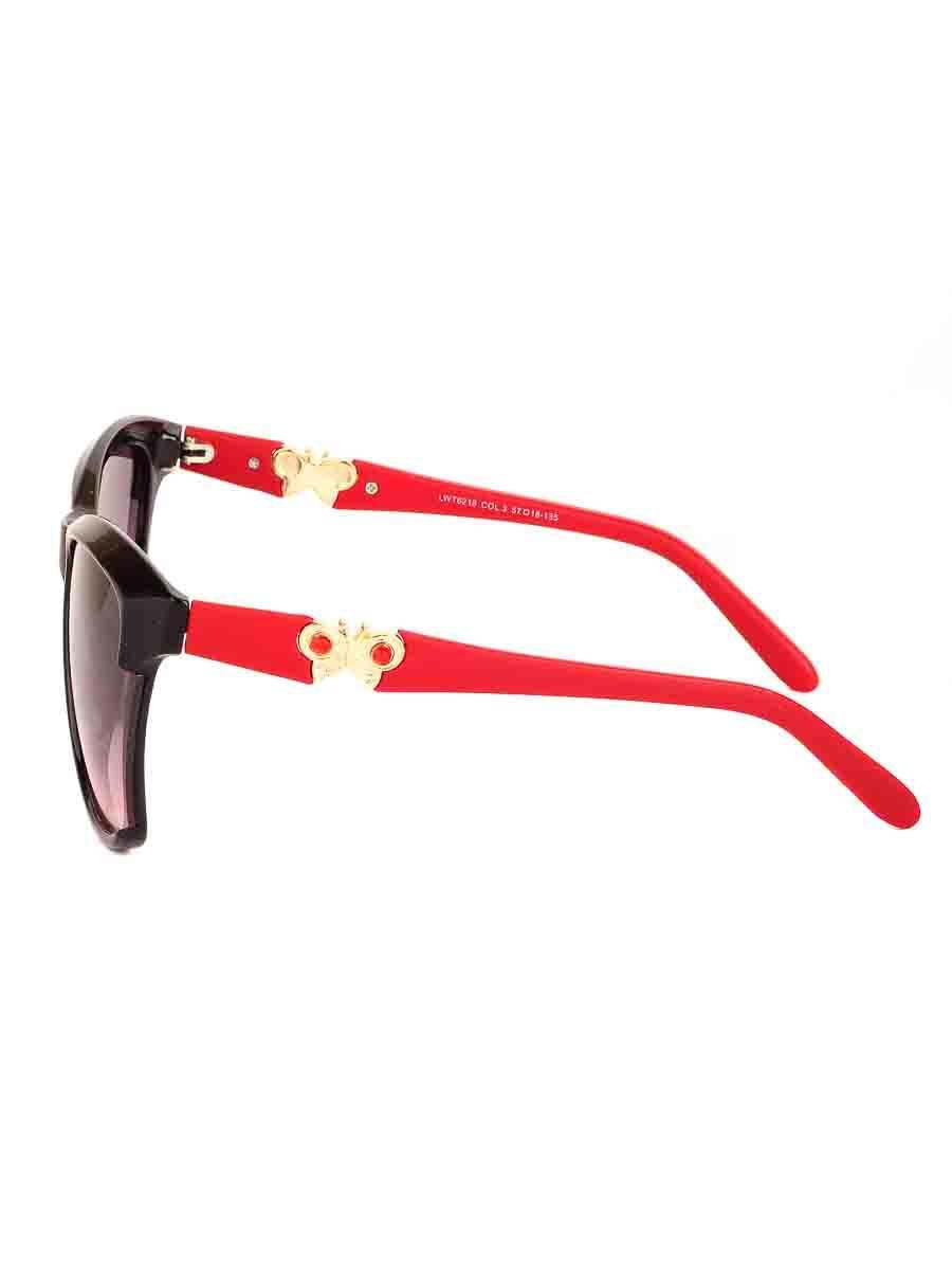 Солнцезащитные очки Luoweite 6018 C3