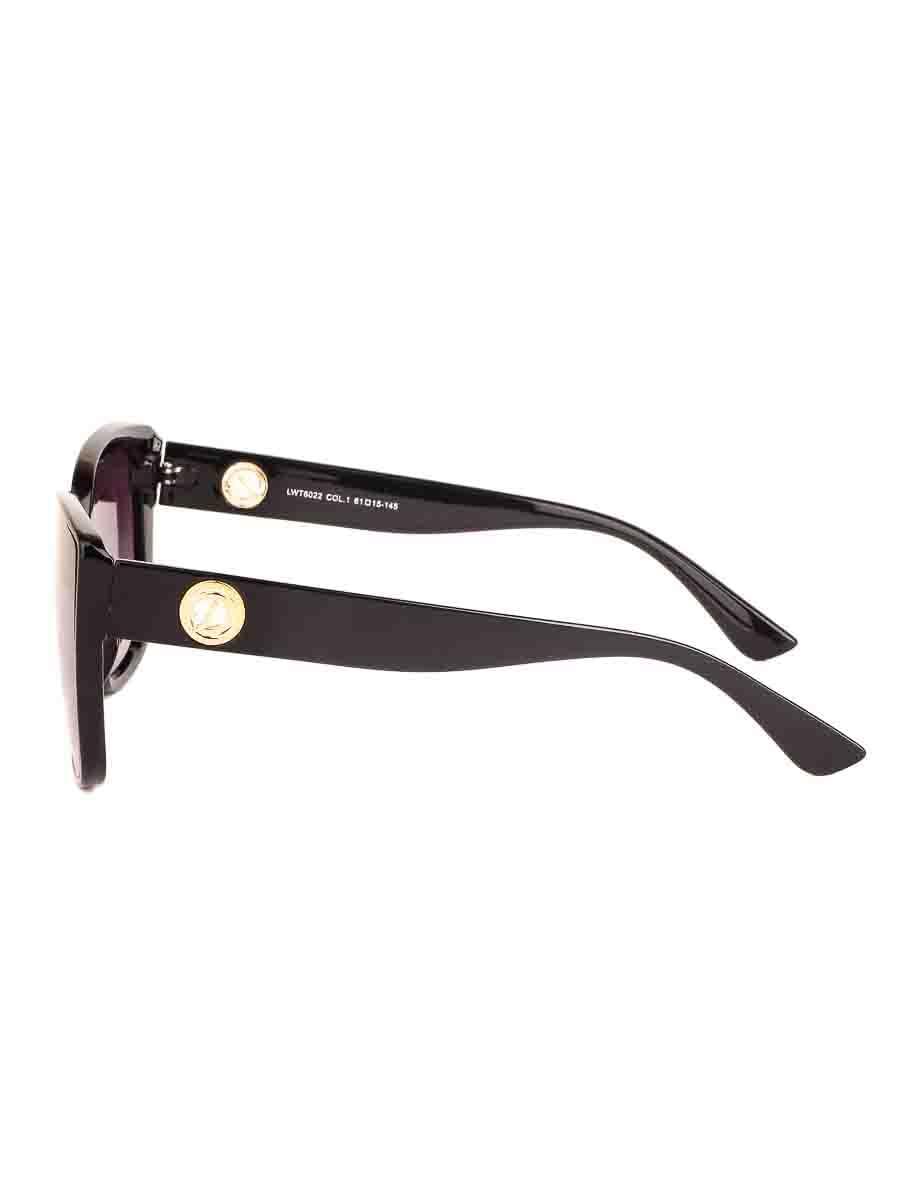 Солнцезащитные очки Luoweite 6022 C1