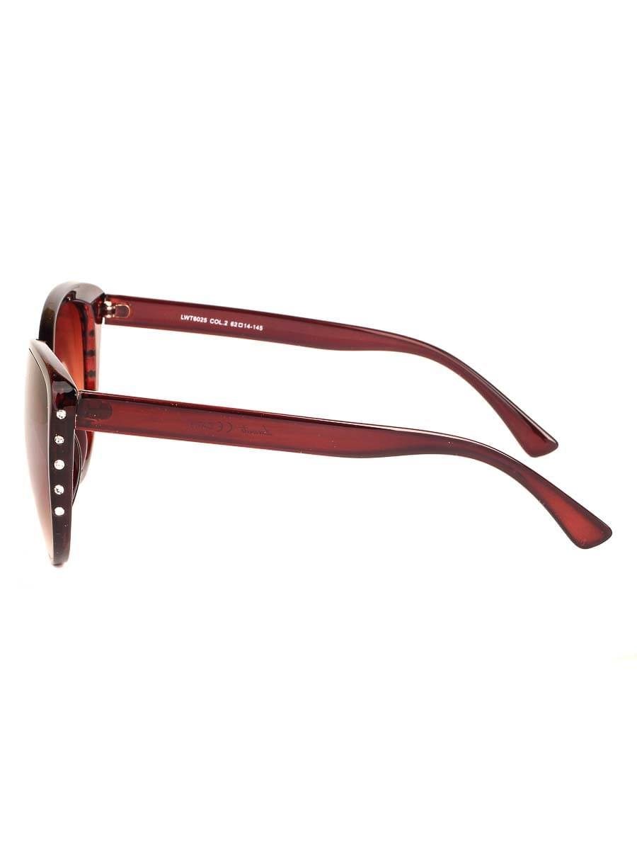 Солнцезащитные очки Luoweite 6025 C2