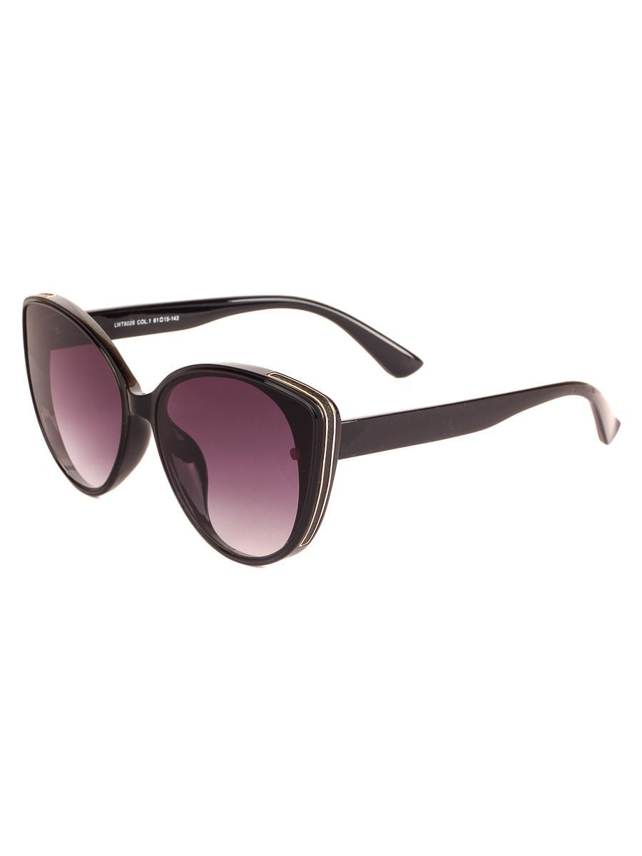 Солнцезащитные очки Luoweite 6026 C1