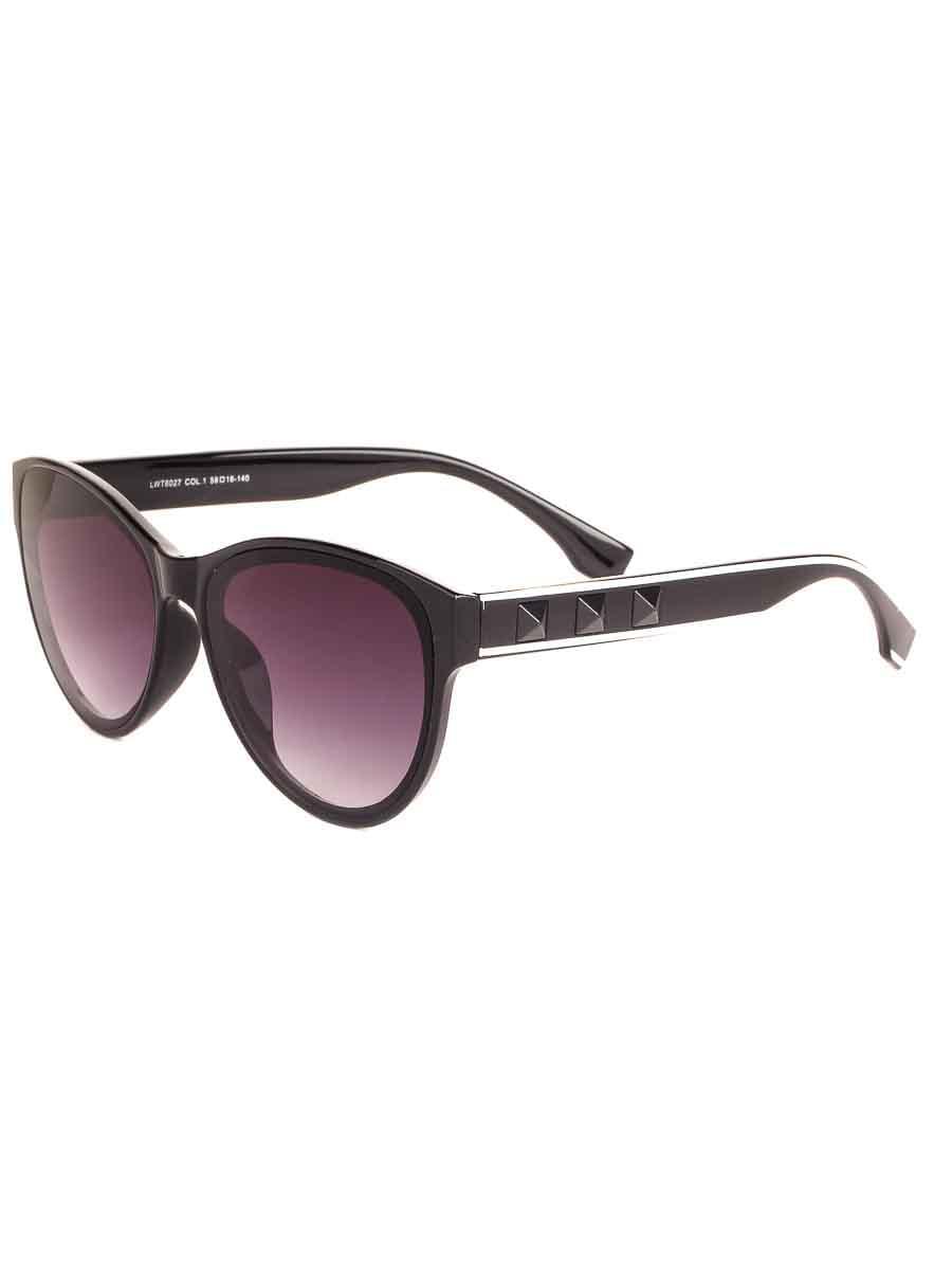 Солнцезащитные очки Luoweite 6027 C1