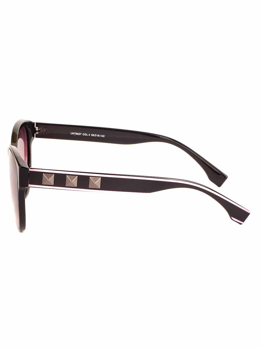 Солнцезащитные очки Luoweite 6027 C4