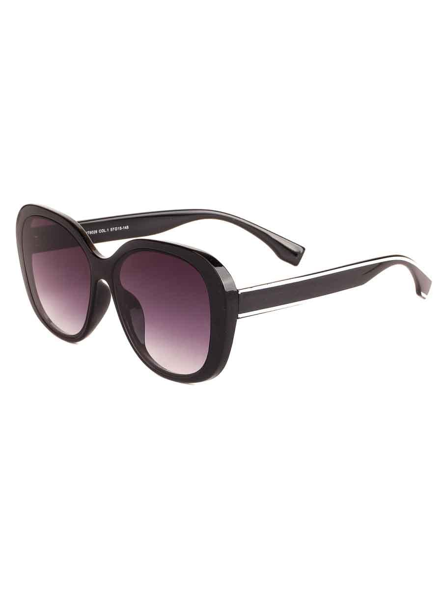 Солнцезащитные очки Luoweite 6028 C1