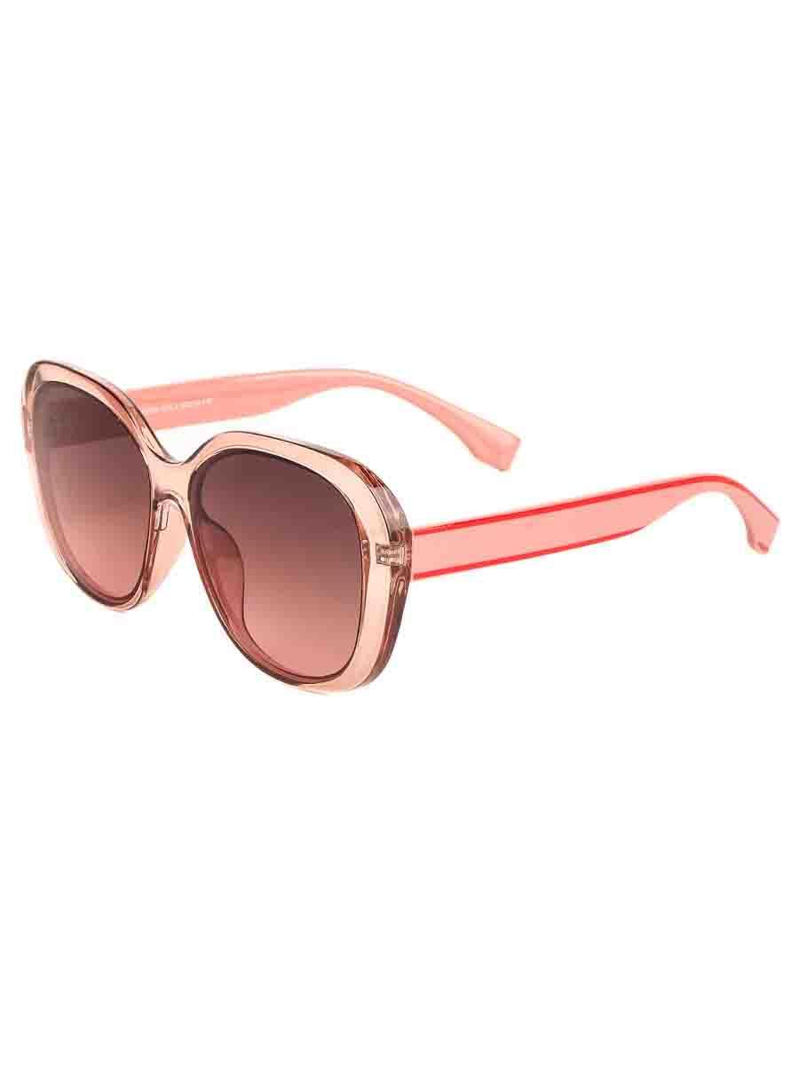 Солнцезащитные очки Luoweite 6028 C4