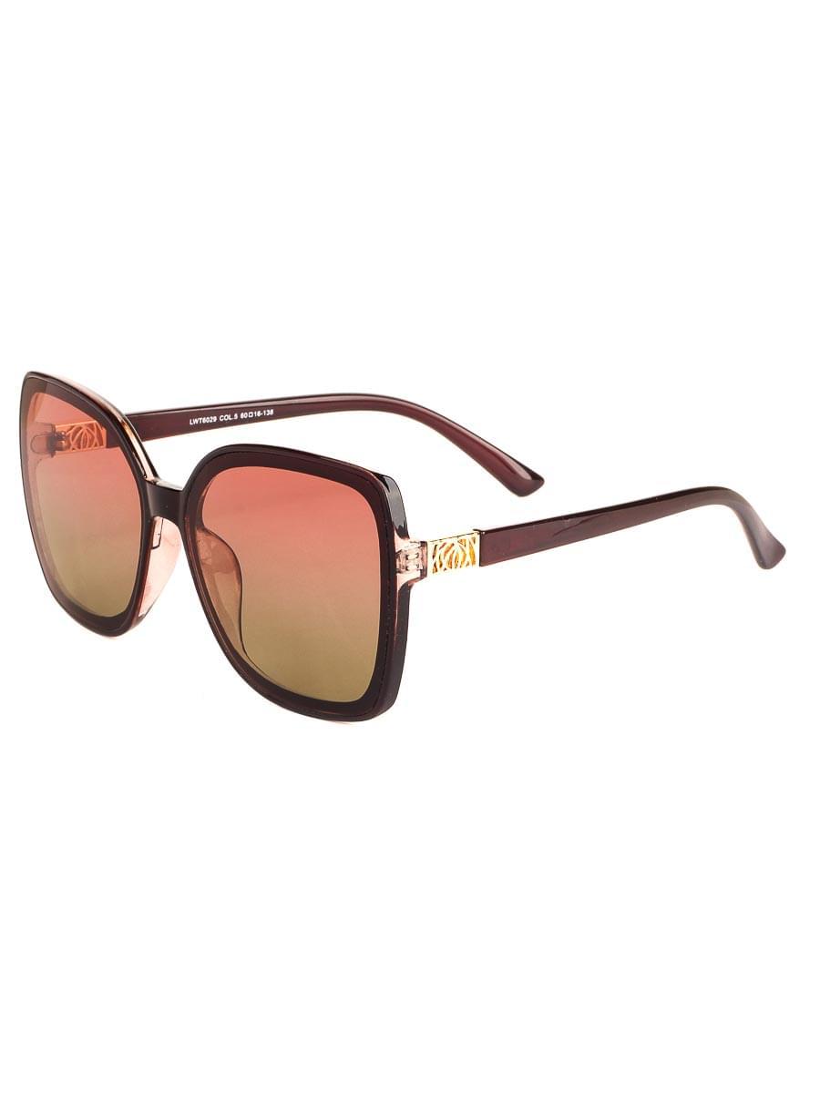 Солнцезащитные очки Luoweite 6029 C5