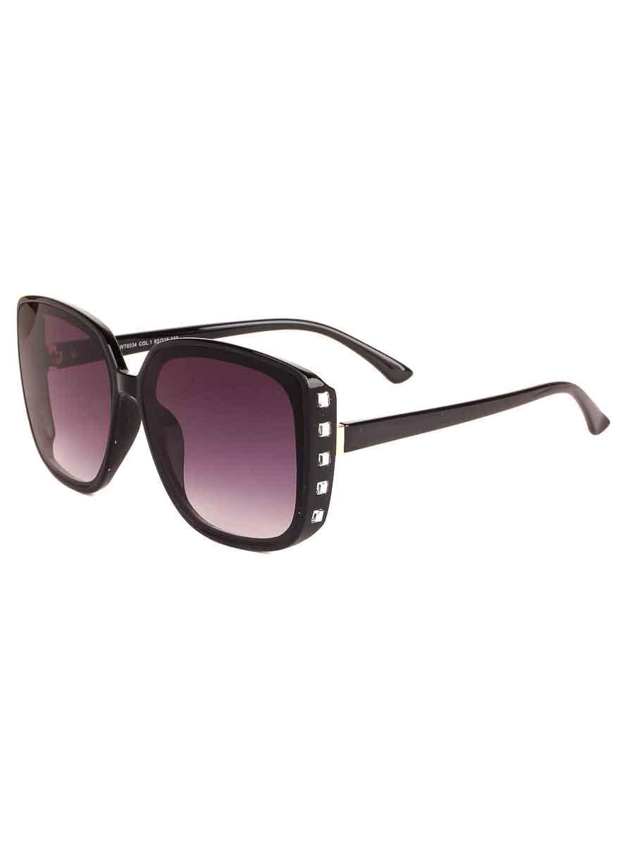 Солнцезащитные очки Luoweite 6034 C1