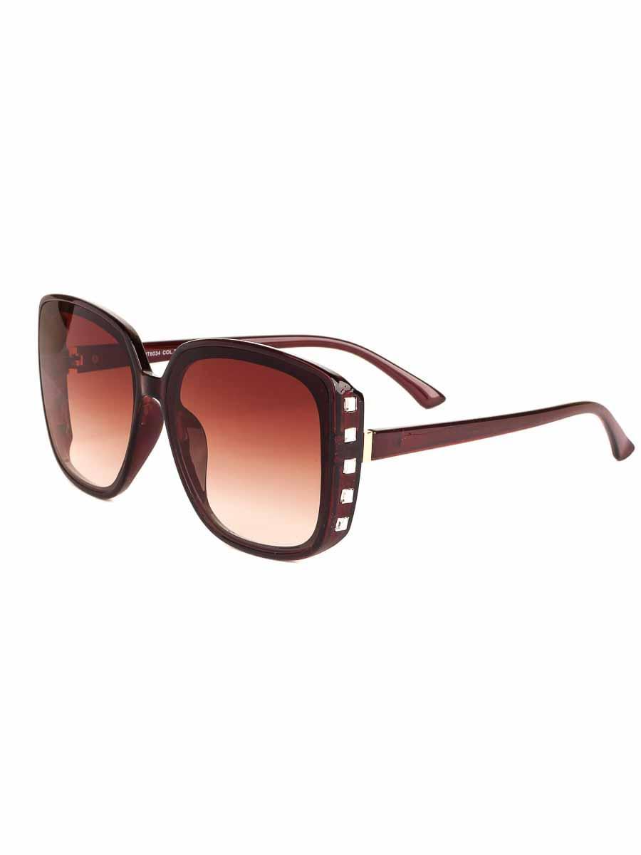 Солнцезащитные очки Luoweite 6034 C2