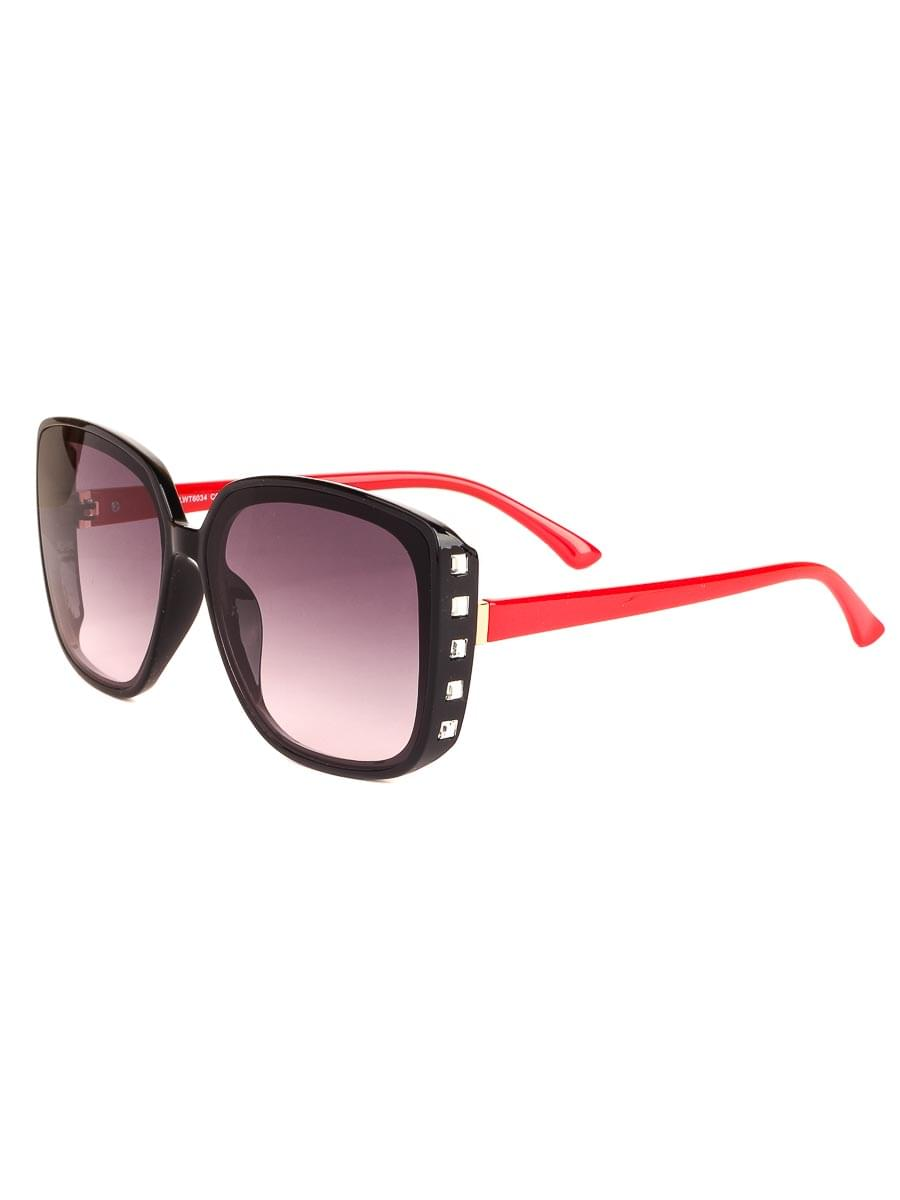 Солнцезащитные очки Luoweite 6034 C5