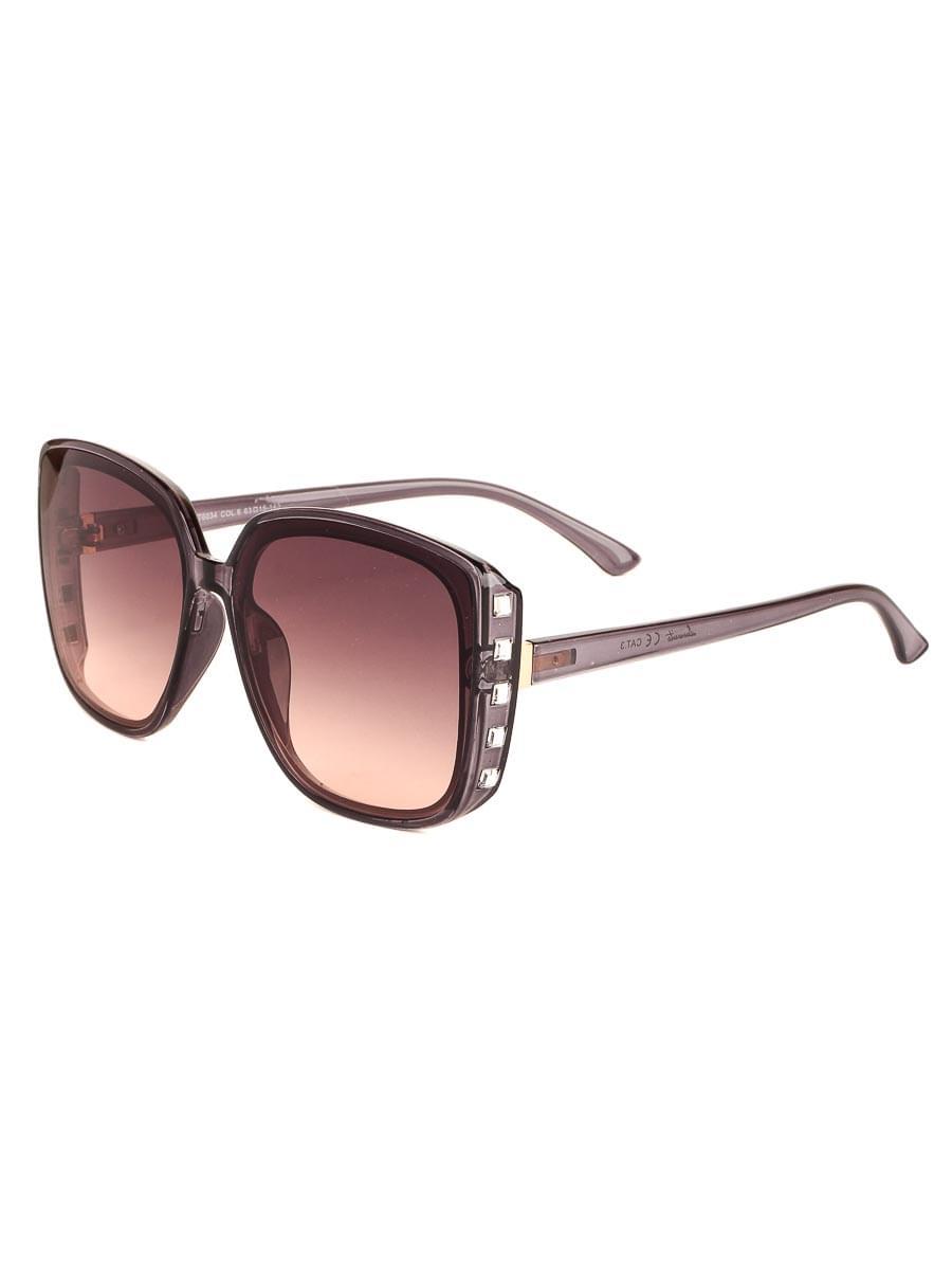 Солнцезащитные очки Luoweite 6034 C6
