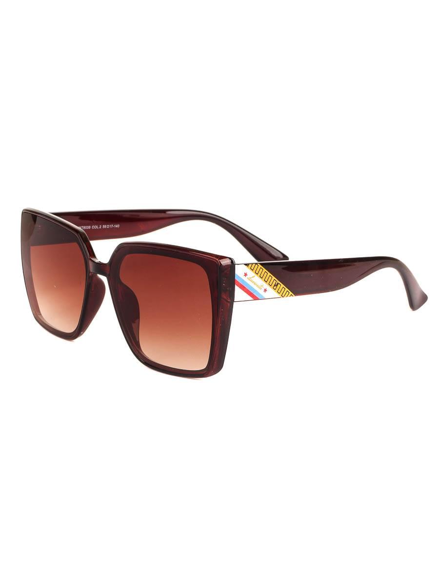 Солнцезащитные очки Luoweite 6039 C2