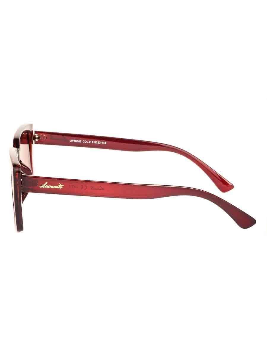 Солнцезащитные очки Luoweite 6052 C2