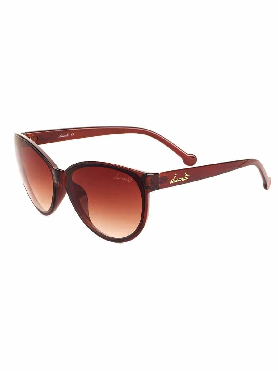 Солнцезащитные очки Luoweite 6088 C2