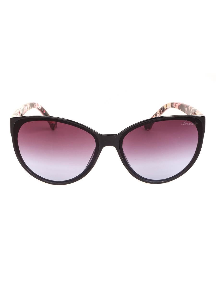Солнцезащитные очки Luoweite 6088 C4