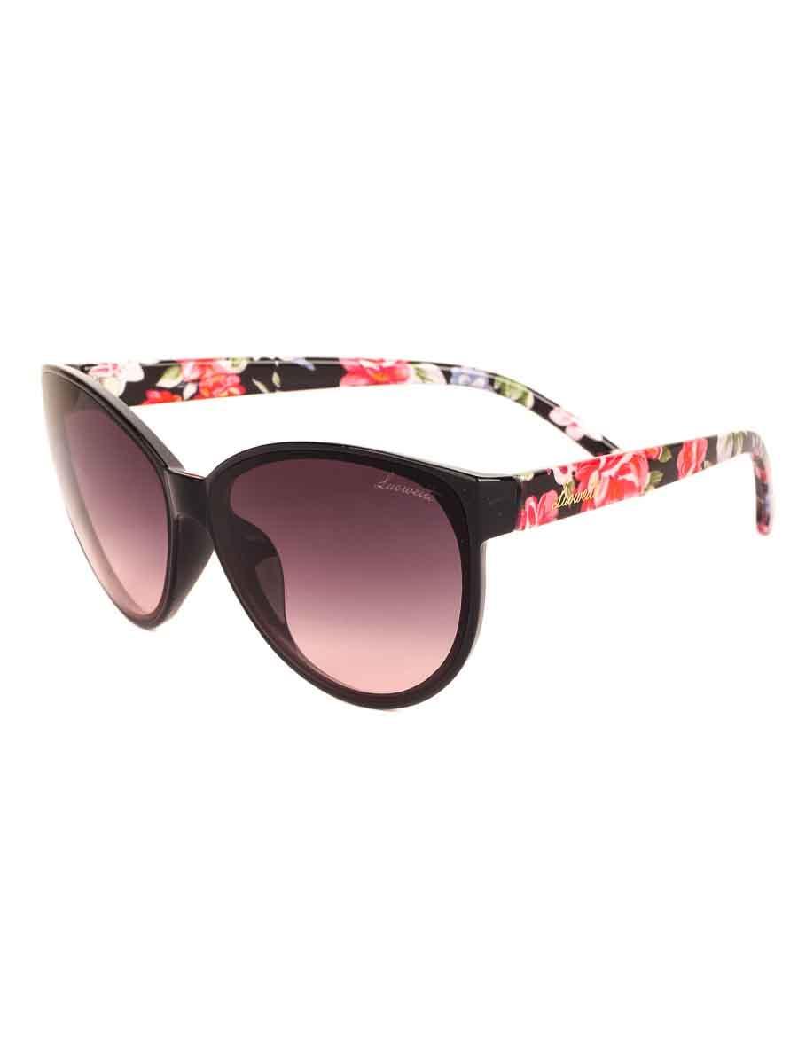 Солнцезащитные очки Luoweite 6088 C5