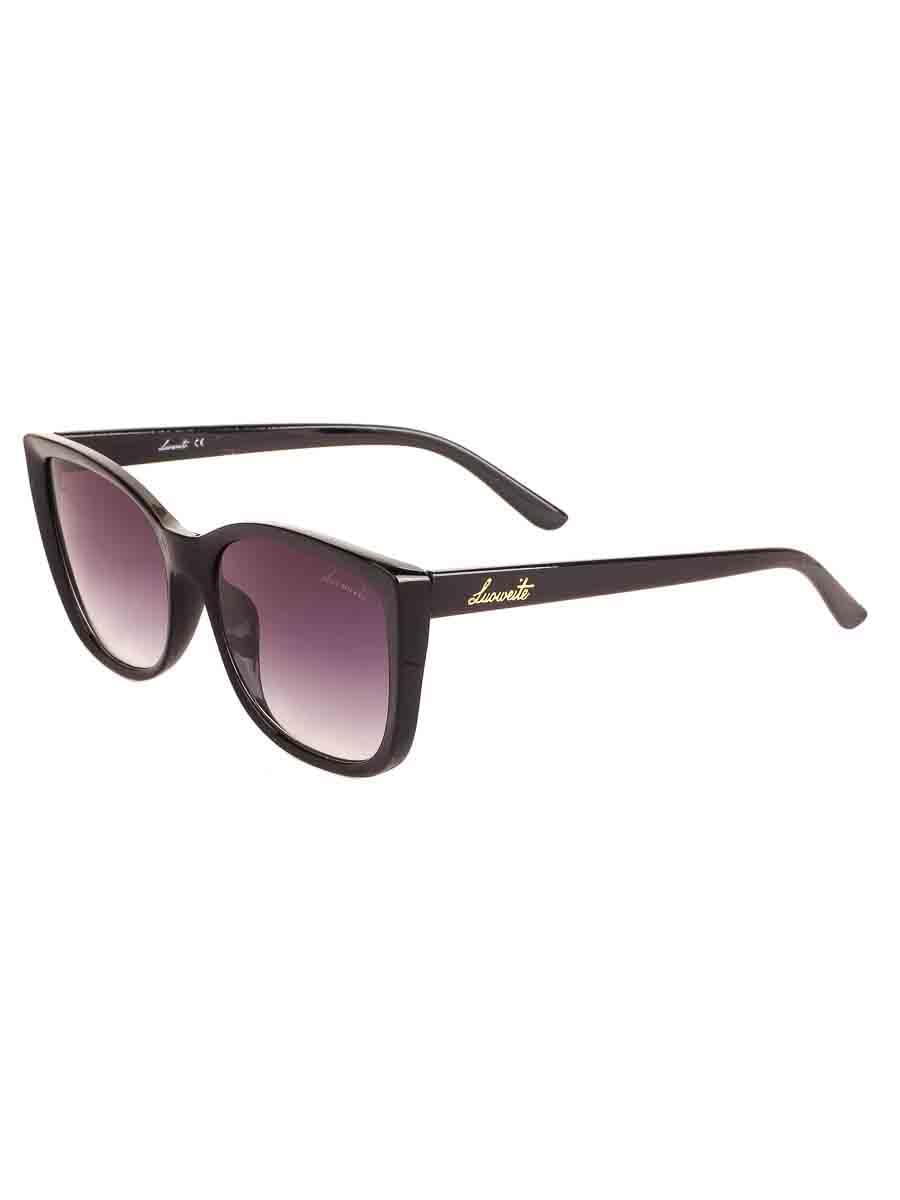 Солнцезащитные очки Luoweite 6089 C1