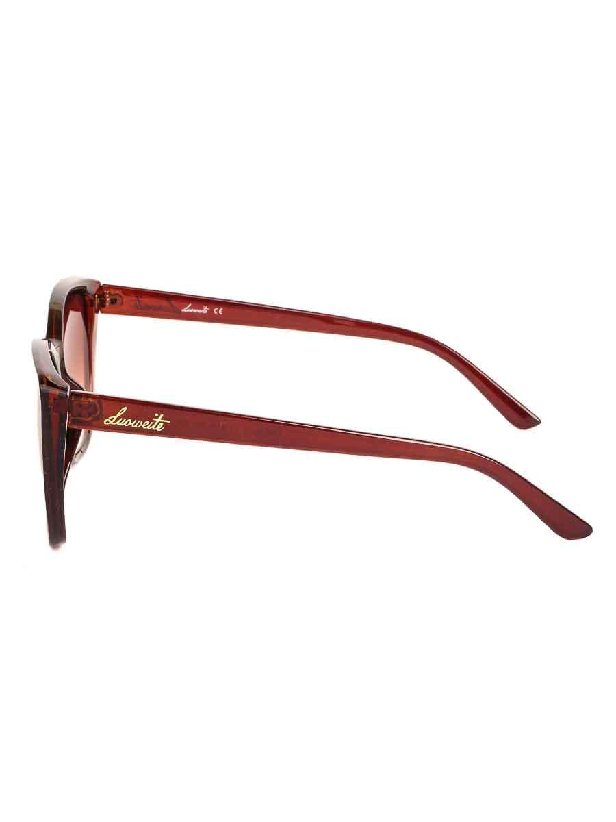Солнцезащитные очки Luoweite 6089 C2