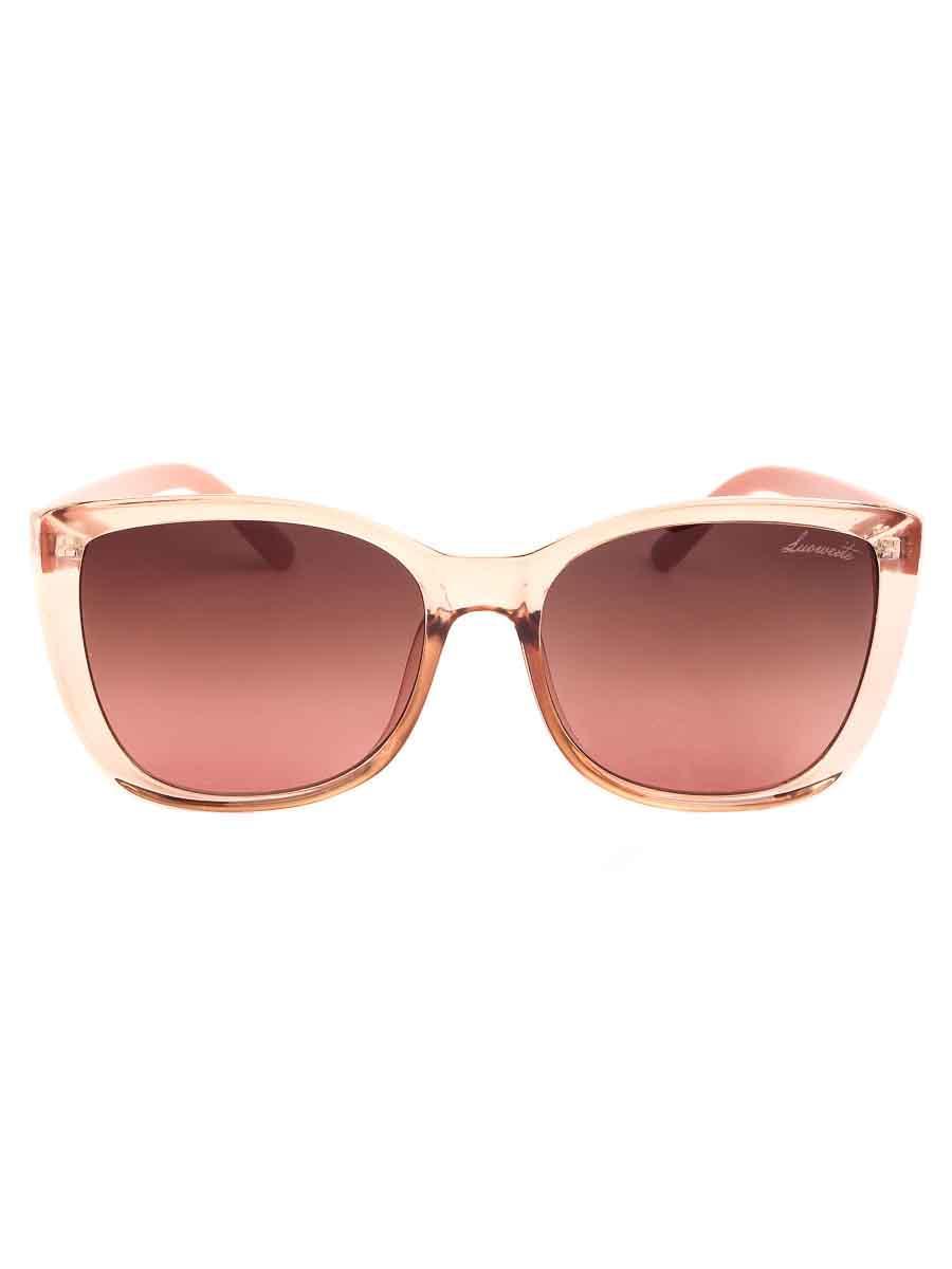 Солнцезащитные очки Luoweite 6089 C3