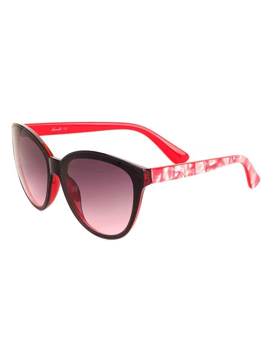 Солнцезащитные очки Luoweite 6091 C4